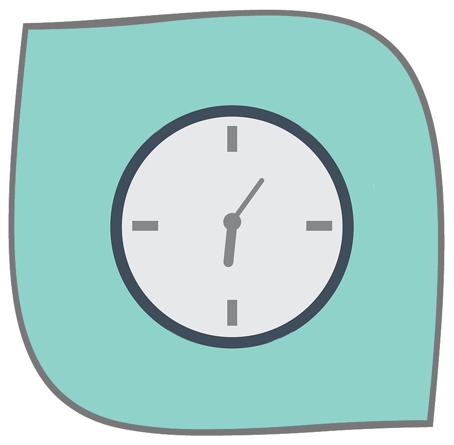 Changement d horaires