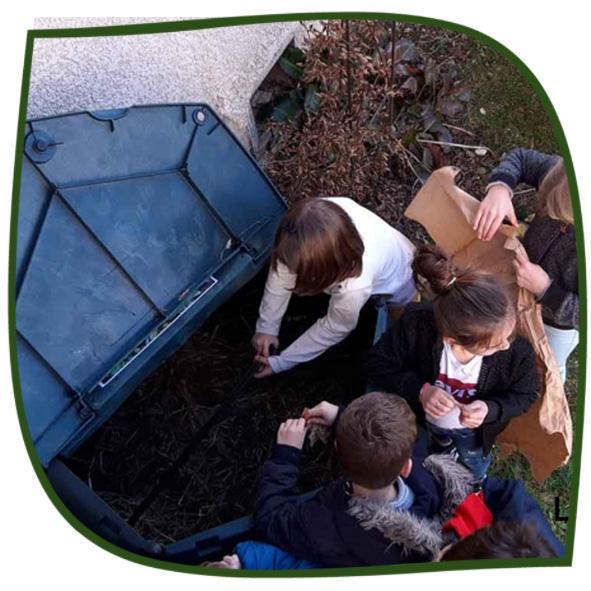 Composteur les villettes 1