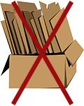 Gros cartons interdits 1
