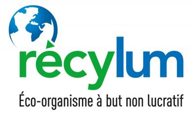 Recylum logo